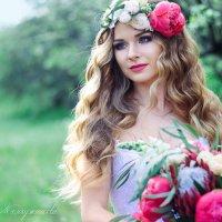 Невеста. :: Жемчужникова Марина