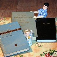 Лучше изучить лишнее, чем ничего не изучить (Сенека) :: Андрей Заломленков