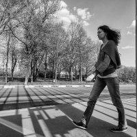 Слушая простор иных миров :: Ирина Данилова