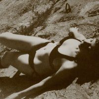 Под Солнцем. :: Eva Tisse