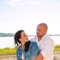Семейная Фотосессия. :: Руслан Кокорев