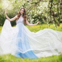 Лесная фея :: Александра Капылова