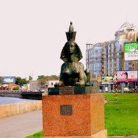 Памятник жертвам политических репрессий  / 5 / :: Сергей