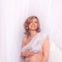 В ожидании малыша :: Андрей Володин