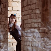 Стимпанк :: Светлана Никотина