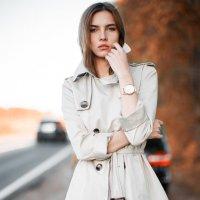 Александра :: Сергей Крылов