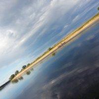 Река Ока... :: Татьяна Котова