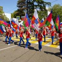 1 мая в Сочи. :: arkadii