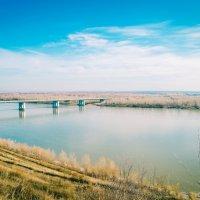 Река :: Дмитрий Новиков