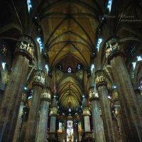 Duomo :: Nana Petrova