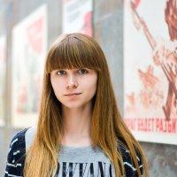 Я :: Аня Струкова