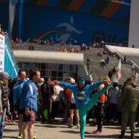Казанский марафон 2016 :: Рушан Газетдинов