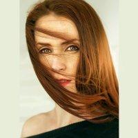 Ирина. :: Татьяна Шоленкина