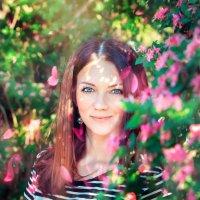 Весеннее настроение :: Плотникова Юлия