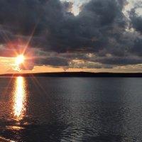 20 мая - День Волги :: Ната Волга