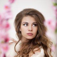 Розовые Мечты Md Ася :: Аннета /Анна/ Шу