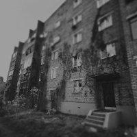 darkness :: Анастасия Фролова