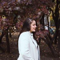 Когда я впервые увидел тебя,этот смех :: Юлия Ярушкина