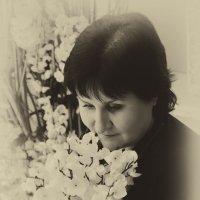 Ретро :: Ольга Хорьякова