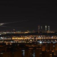 Madrid-город который никогда не спит :: Игорь
