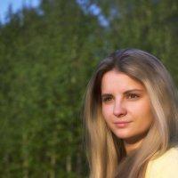 Кристина :: Юлия Сергеева