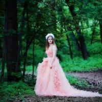 Фотосессия девушки :: марина алексеева