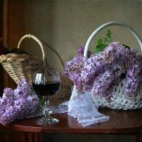 Праздничное настроение :: lady-viola2014 -