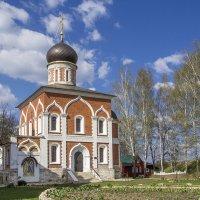 Петропавловский собор :: Александр Назаров