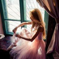 Мечты :: Александра