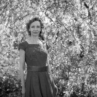 новая весна :: Эльмира Суворова