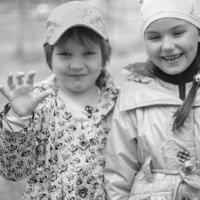 Мы,Ваше будущее!!! :: Ольга