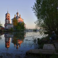 Утро :: Дмитрий Близнюченко