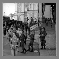 атланты :: sv.kaschuk