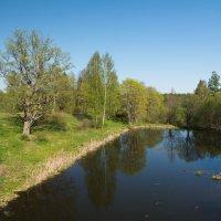 Мост через реку :: Владислав Касатик