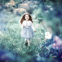 Волшебная страна :: Ксения Михотина