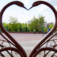 Сердце :: Александр Витебский