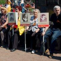 День победы (Колпино 09.05.2016) :: Илья Кузнецов