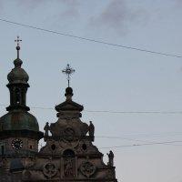 Родной город-1024. :: Руслан Грицунь