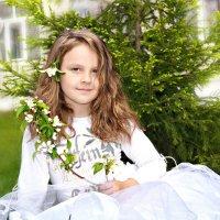 Весна :: Юлия Шишаева