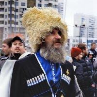 Казачок :: Борис Александрович Яковлев