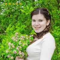 Алёна :: Ольга Рашевская