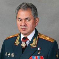 C. Шойгу, наш Министр Обороны! :: Владимир Холодницкий