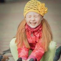 Детское счастье...... :: Леонид Мишанин