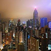 Гонконг :: михаил кибирев