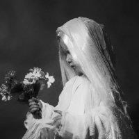 Ангел или приведение 5 :: Мария Быкова