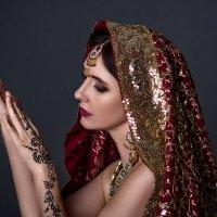Индия :: Марина Бондарь