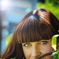 Когда жизнь дает тебе 100 причин чтобы плакать,покажи ей,что у тебя есть 1000 причин чтобы улыбаться :: Наталья Александрова