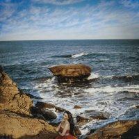 Море :: Ксения Дикая