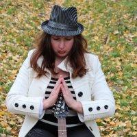 Когда Осень. :: Eva Tisse