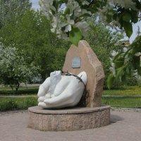 """Памятник""""Жертвам политических репрессий"""" :: victor Lion"""